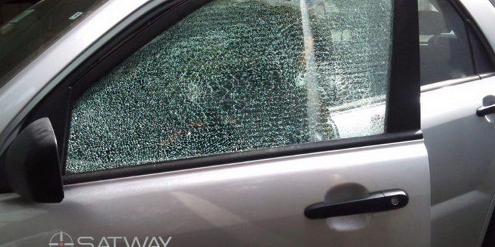 Películas de Segurança – Vidros super resistentes a invasão