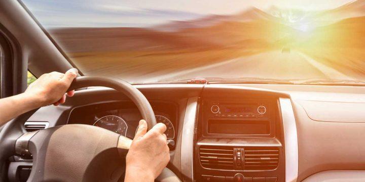 Películas de Proteção Automotiva